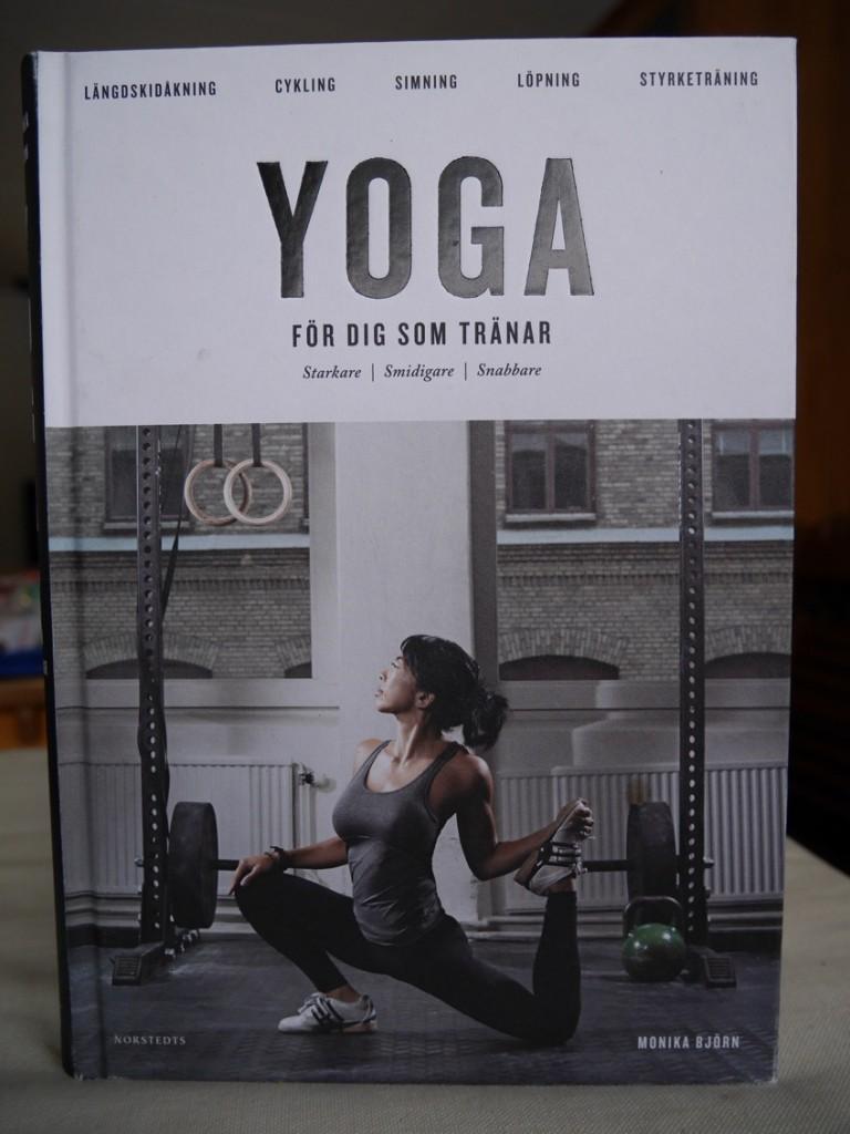 Yoga för dig som tränar.