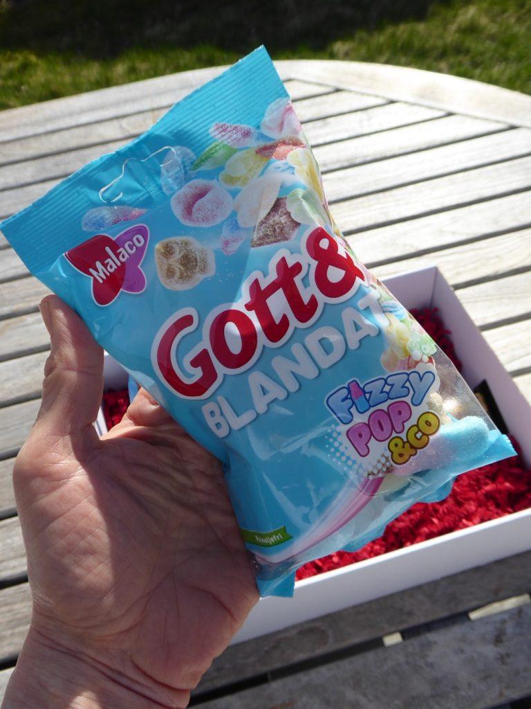 Gott & Blandat Fizzypop & Co