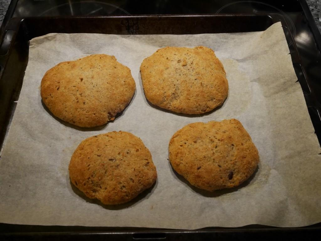 Nyttiga scones