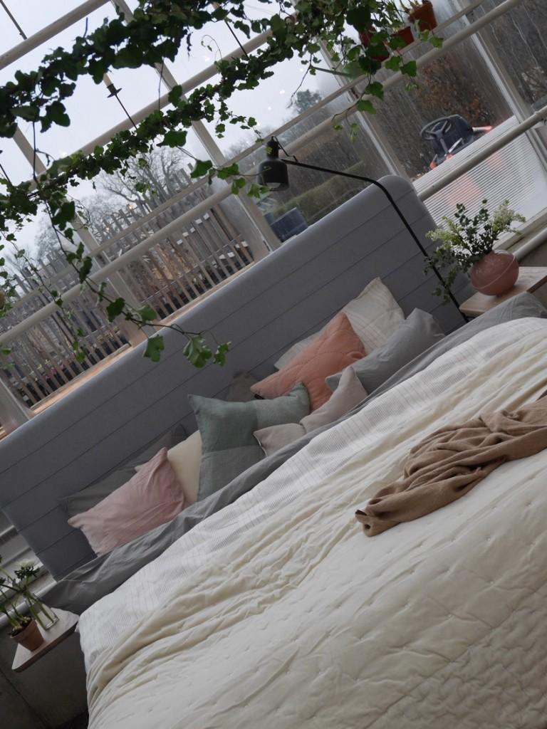 Sov skönt i sängar från Jensen.