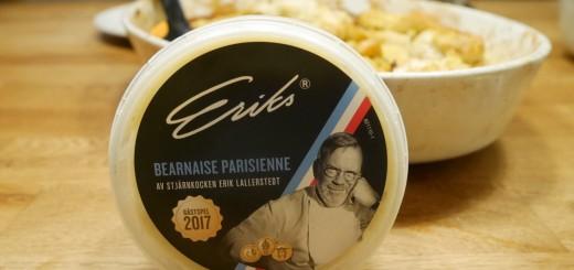 Eriks Bearnaise Parisienne