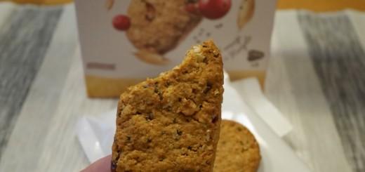 Supergoda som kakor, men mellanmål nej tack!