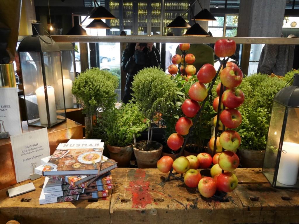 Svenska äpplen året runt