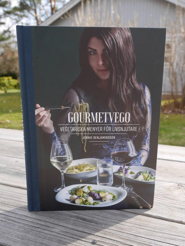 Gourmetvego av Jennie Benjaminsson