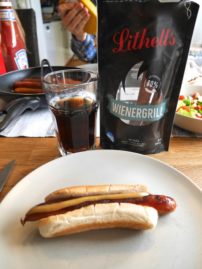 Lithells Wienergrill