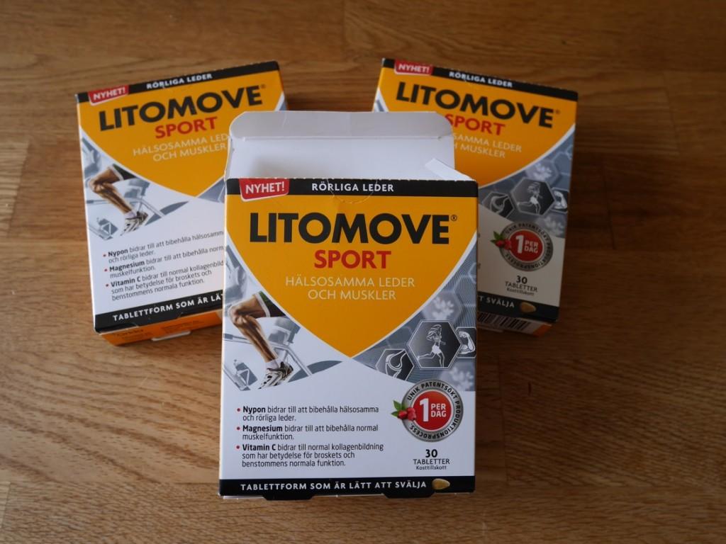 Litomove Sport