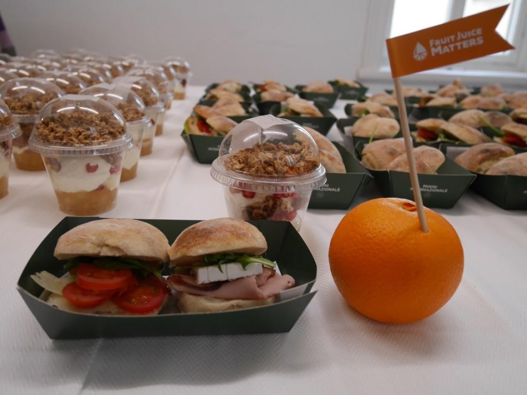 En frukost som inte bara var god och mättande utan även hade perfekt sammansättning enligt nutritionist Elisabet Rytter.