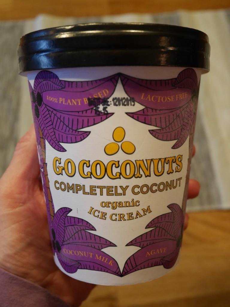 Completely coconut - senaste smaken ut!