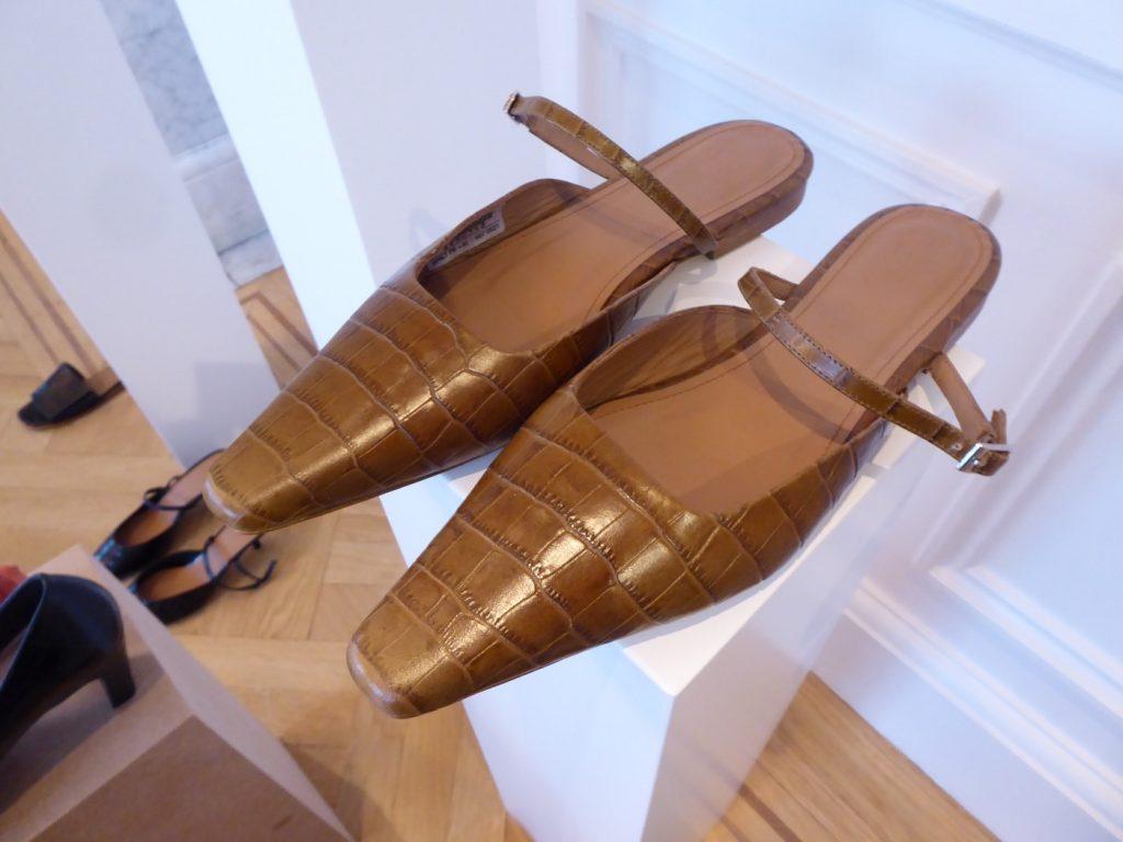 Riktigt snygga skor!