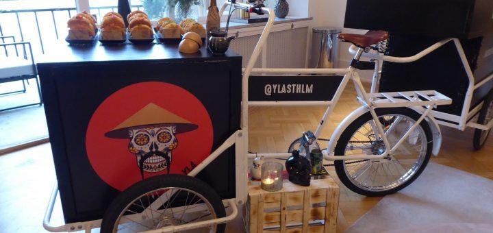 Tacos från YLA Yuc Latasian