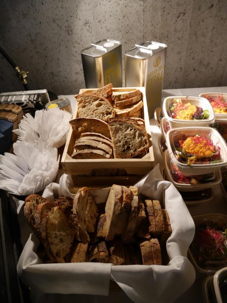 Det finns inte mycket som slår nybakat bröd!!!
