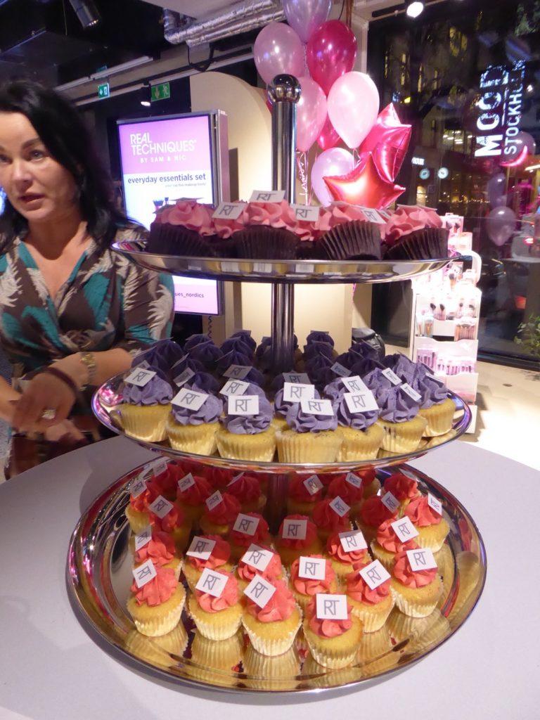 Mumsiga cupcakes!