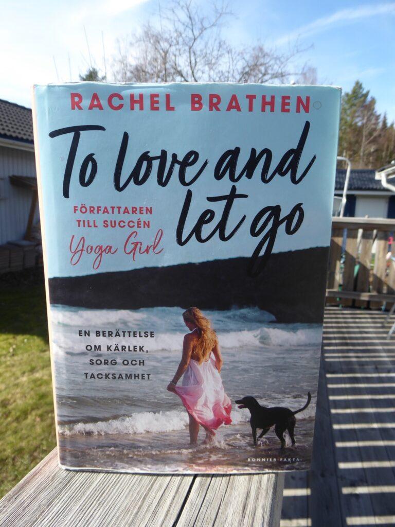 En läsvärd bok av och om Yoga Girl.