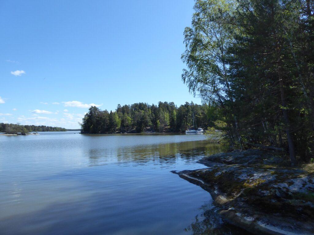 Naturhamn Granskär