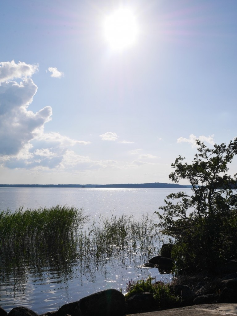 Klipporna vid Granskär.