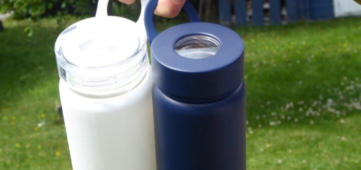 Vattenflaskor från Bluewater