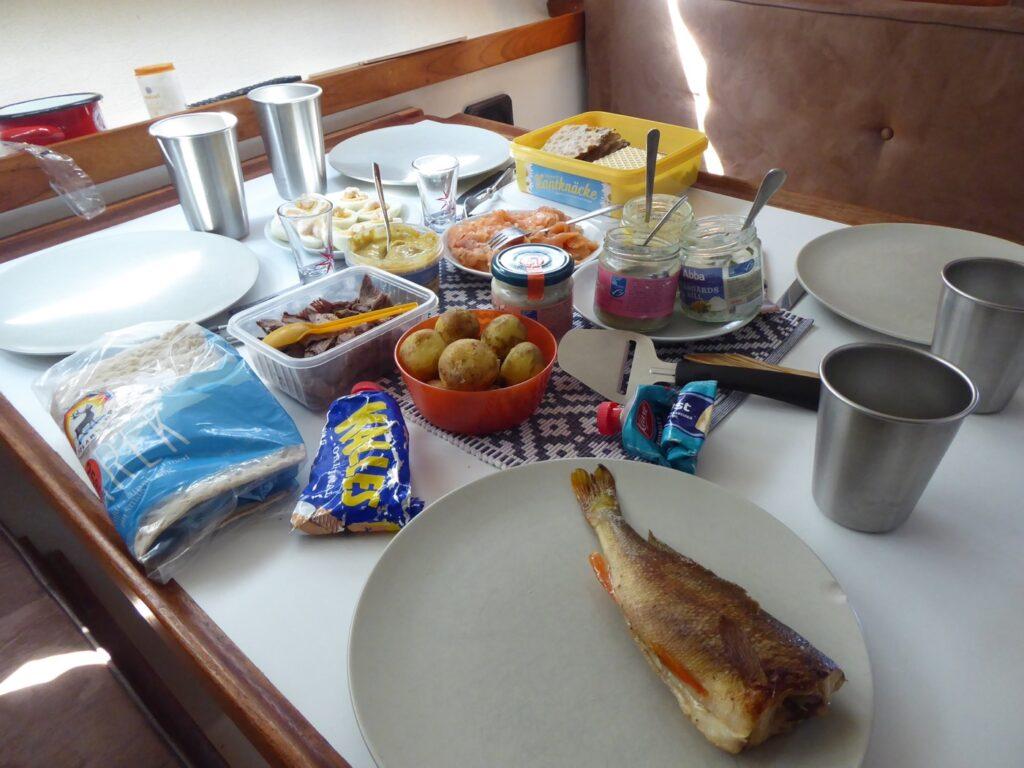 Lunchfavoriten