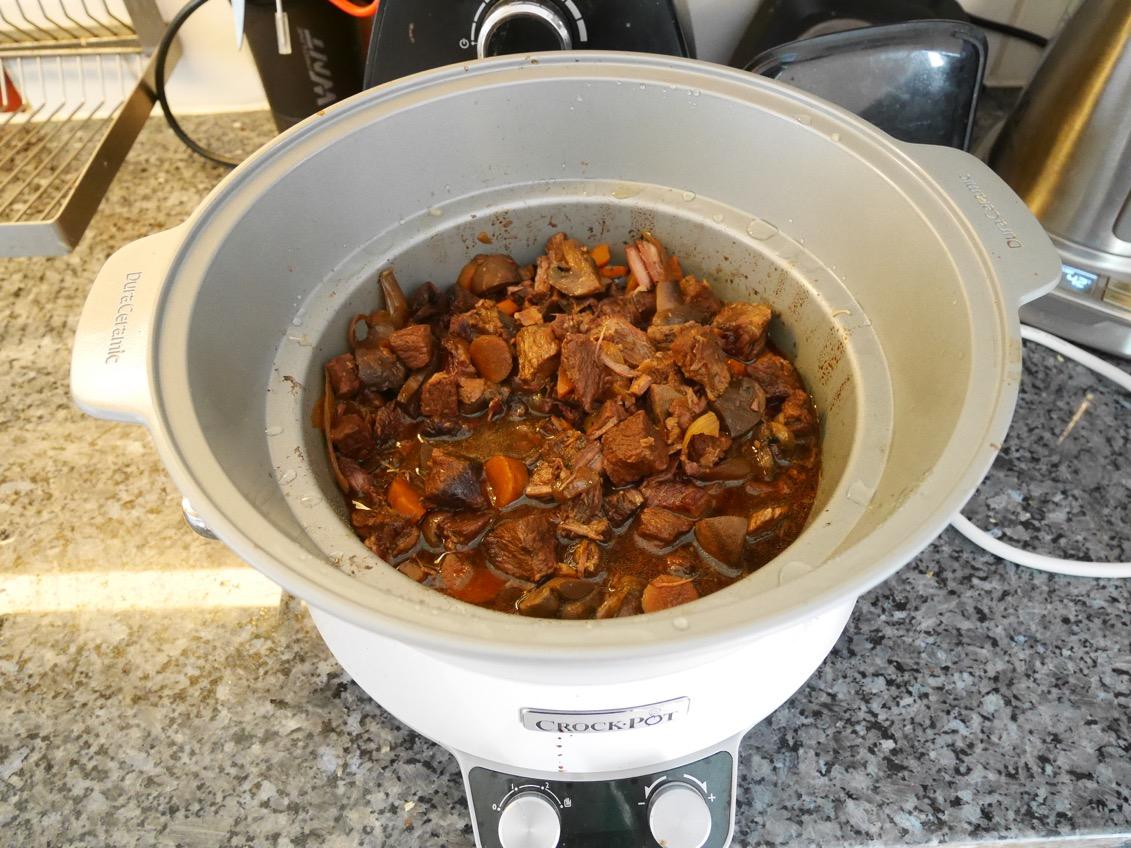boeuf bourguignon recept per morberg