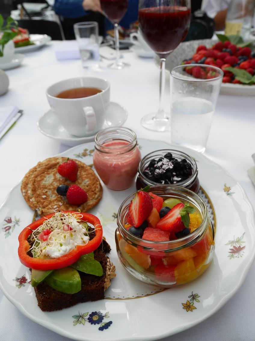 Den här frukosten är svårslagen!