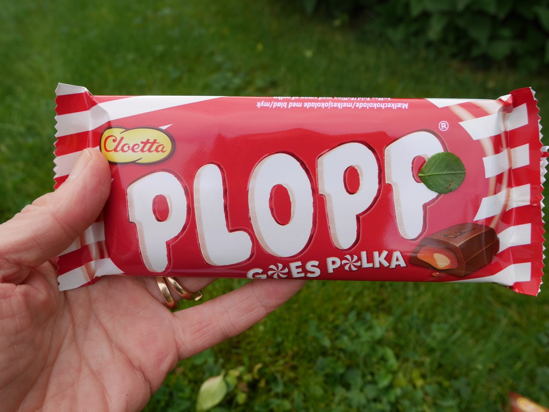 Plopp Polka