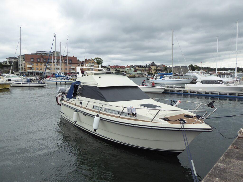 Gästhamn Waxholm