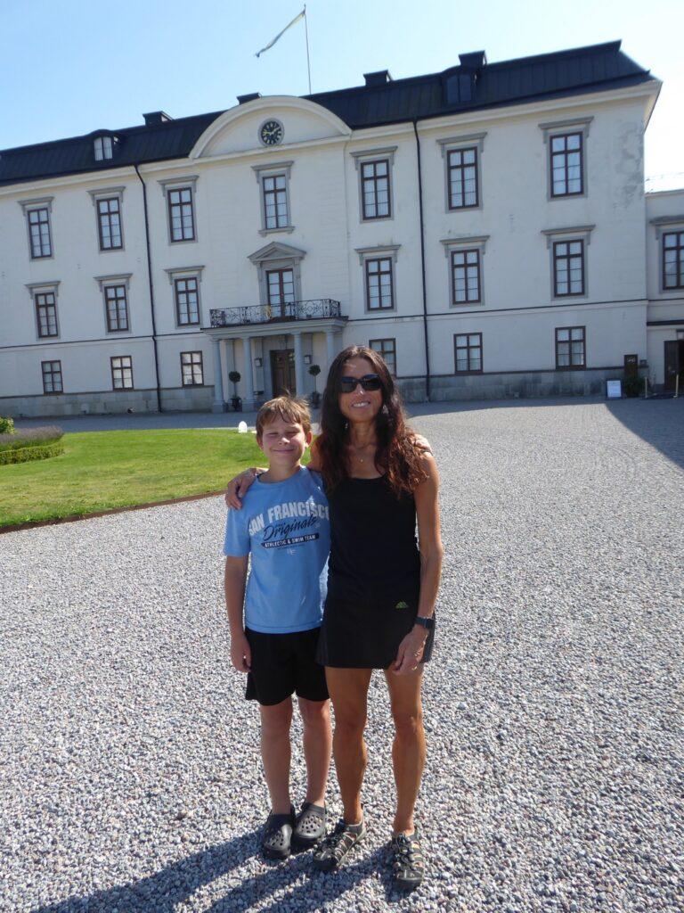 Rosersbergs slott.