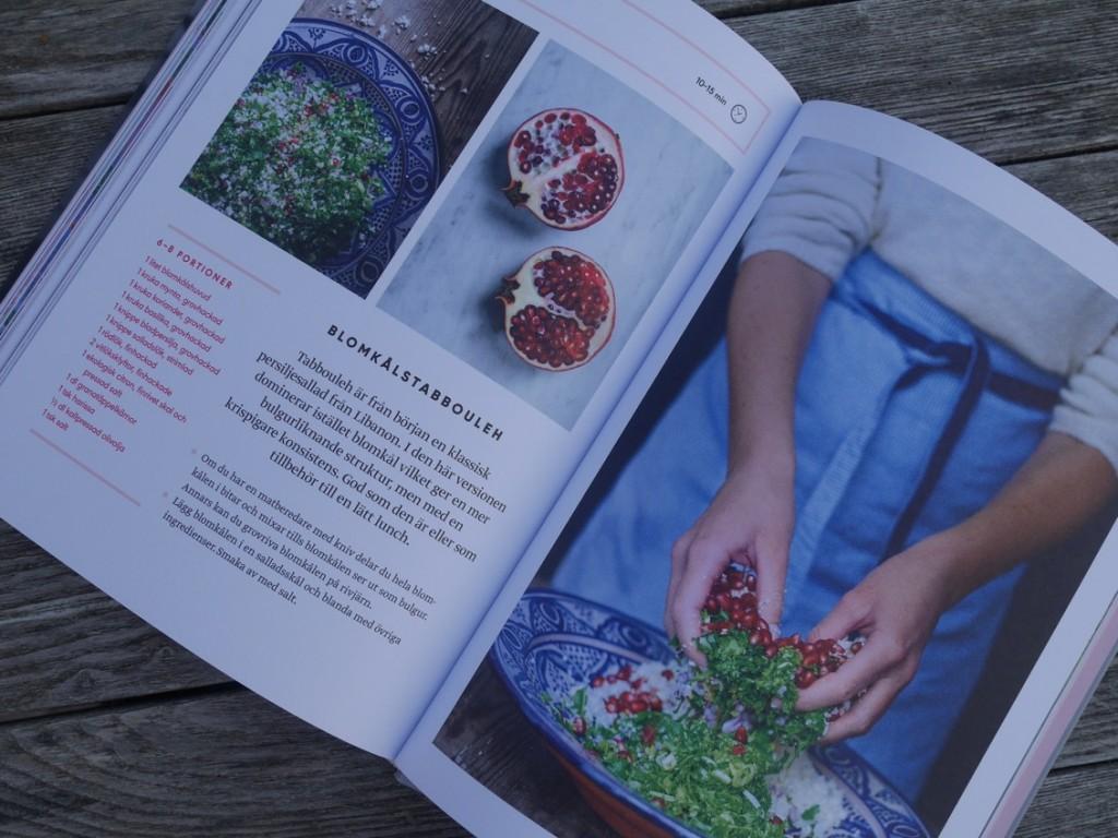 Otroligt läckra bilder och inspirerande recept!