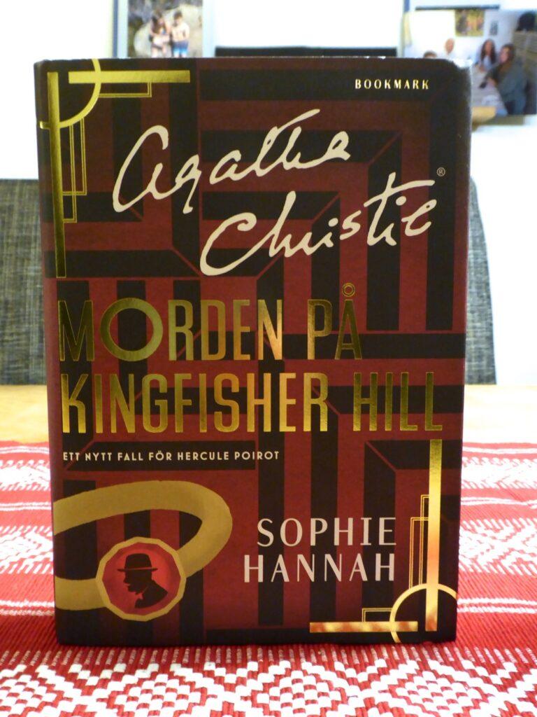 Morden på Kingfisher Hill av Sophie Hannah