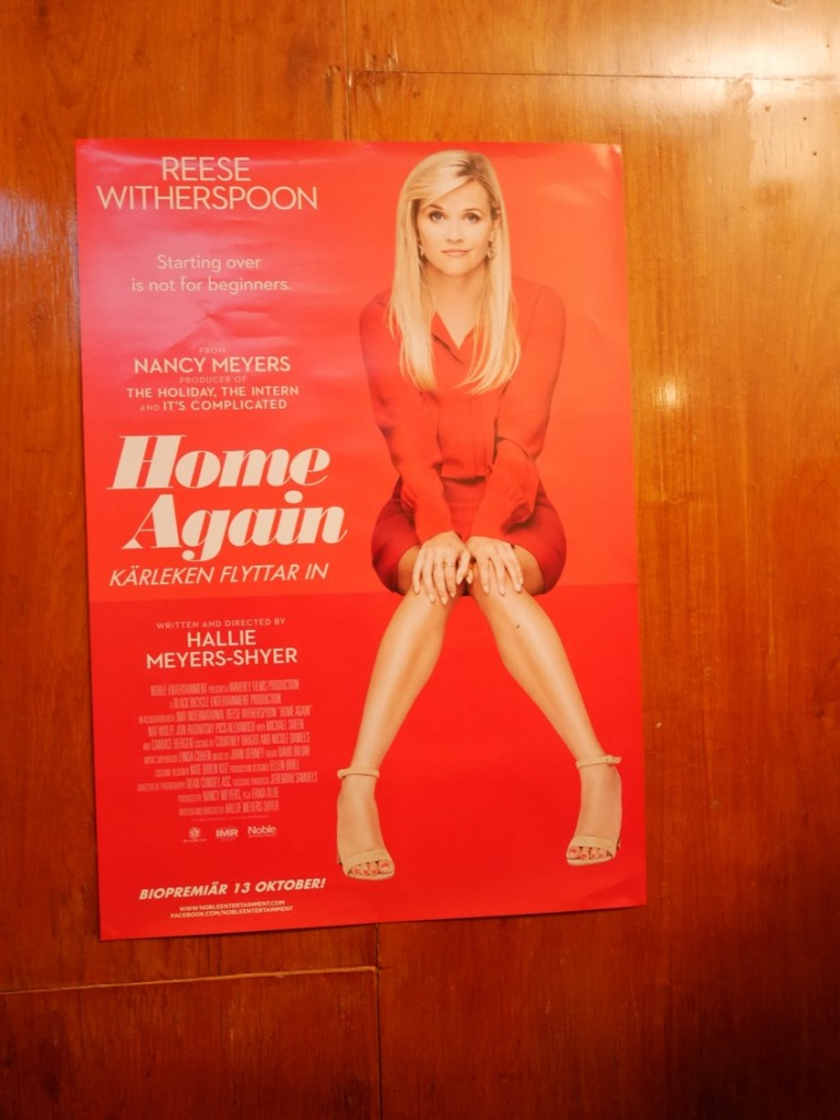 Reese Witherspoon i huvudrollen