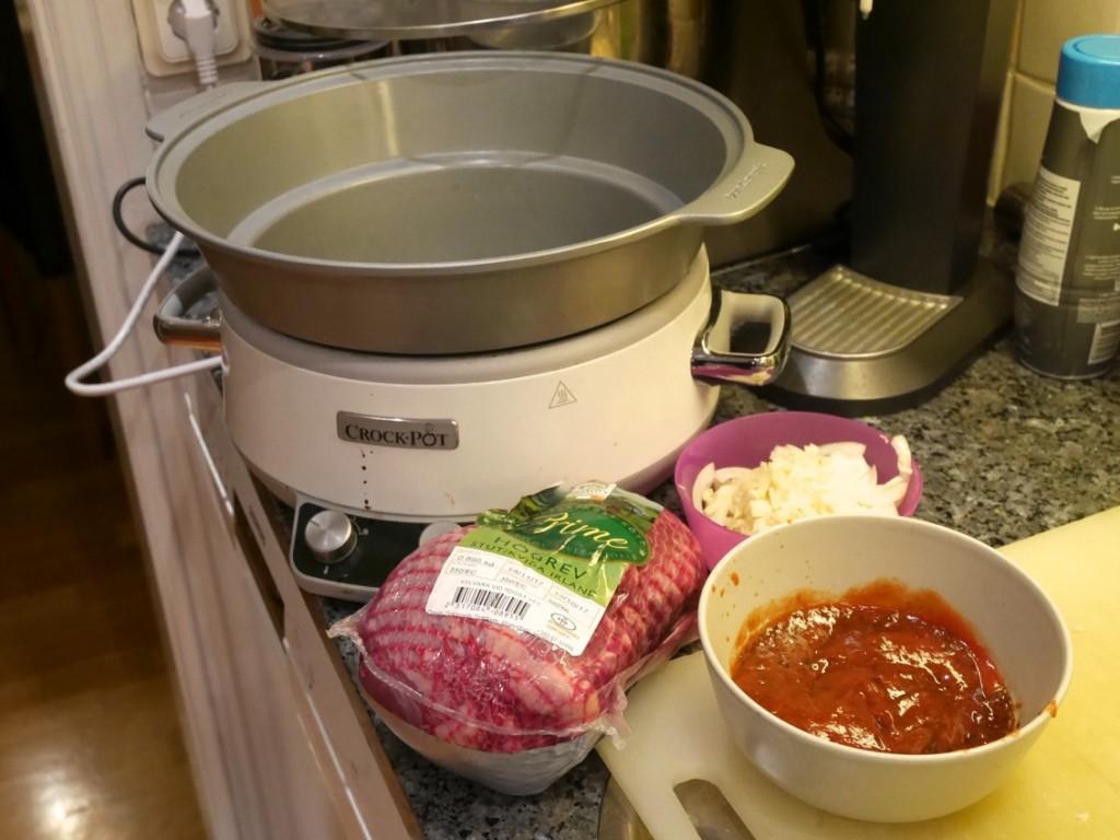 Dags att laga till tacos med inspiration av Skåne
