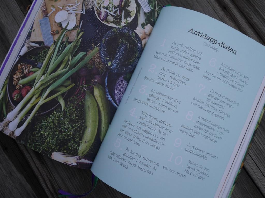 Enkla och lättlagad recept på mat som gör gott för oss.