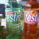 De nya smakerna är utan kolsyra. Är du team Kolsyra eller team Stilldrink?
