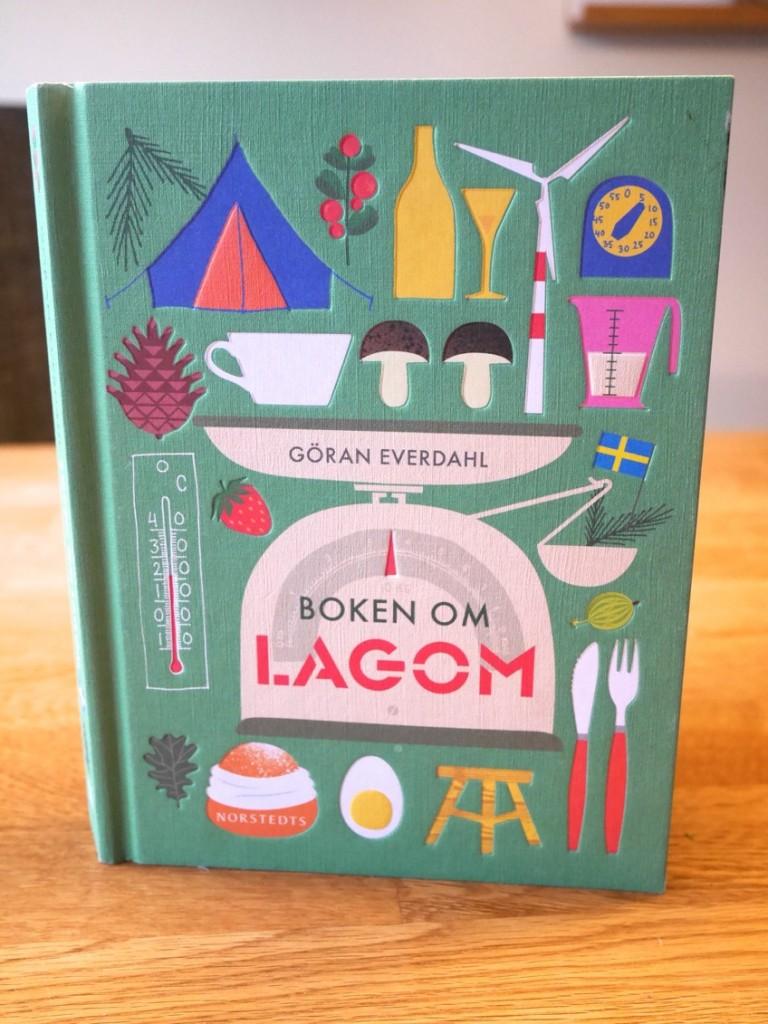 Boken om Lagom