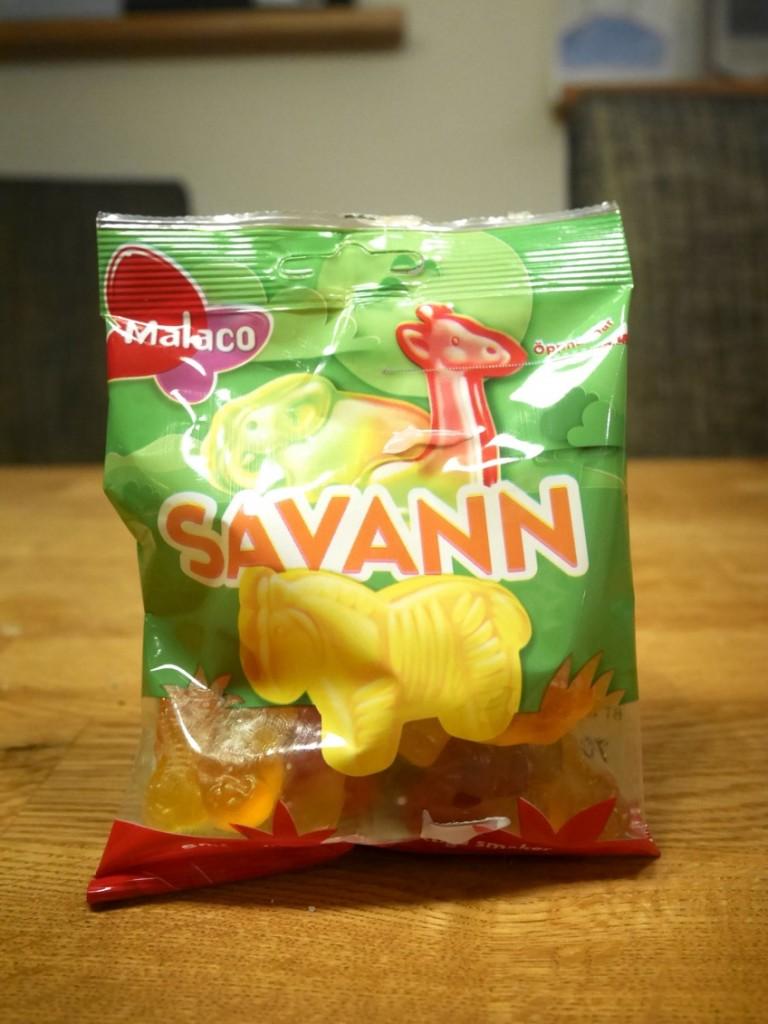 Malaco Savann