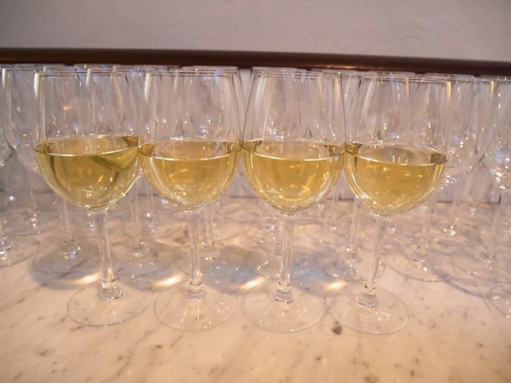 Matchande vin