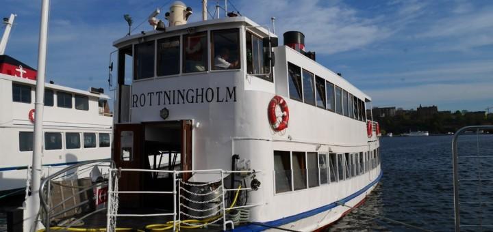 S/S Drottningholm