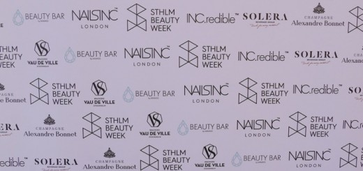Stockholm Beauty Week 2018