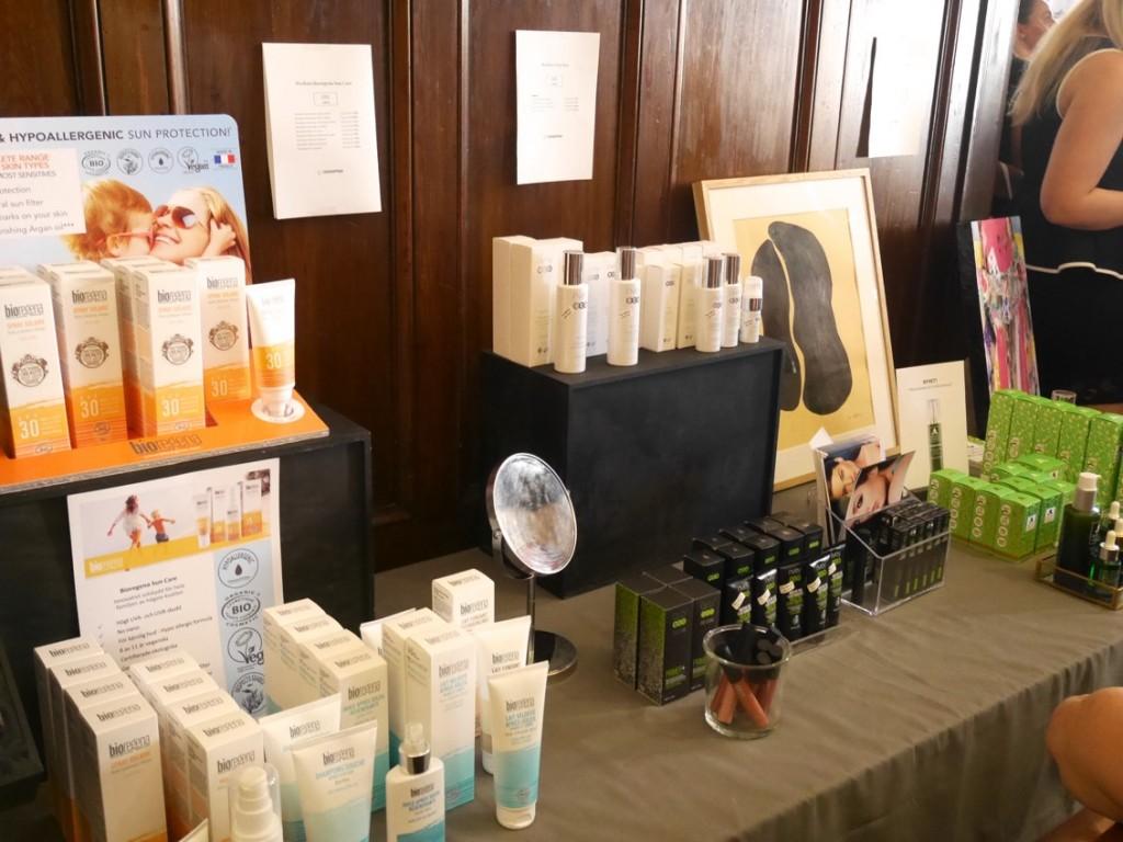 Härliga produkter som finns inom agenturen Tree of Brands.