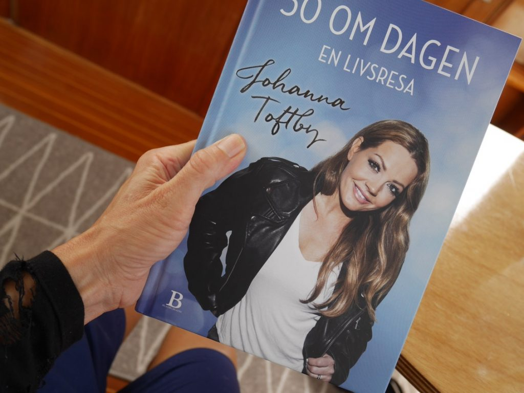 30 om dagen av Johanna Toftby