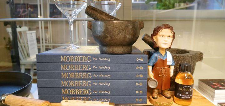 Morberg Collection.