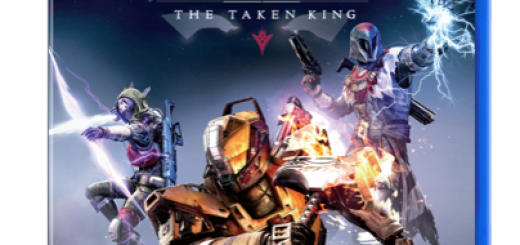 Destiny: The Taken King Legendary Edition (Playstation 4)