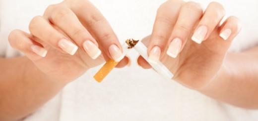 Sluta röka för allas vår hälsa och välmående