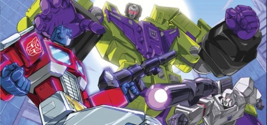 Transformers: Devastation från Activision, adventskalender lucka 4