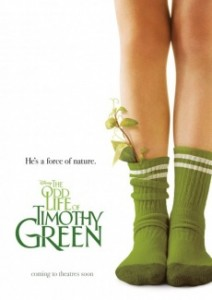 Timothy-Green