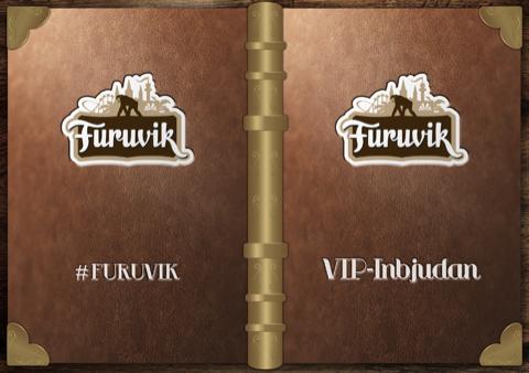 VIP Furuvik