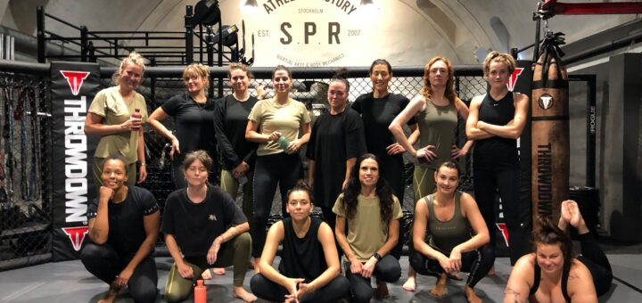 SPR Womens Only Bootcamp