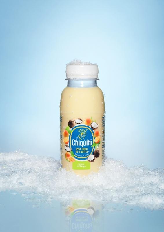 chiquita smoothies kokosmango