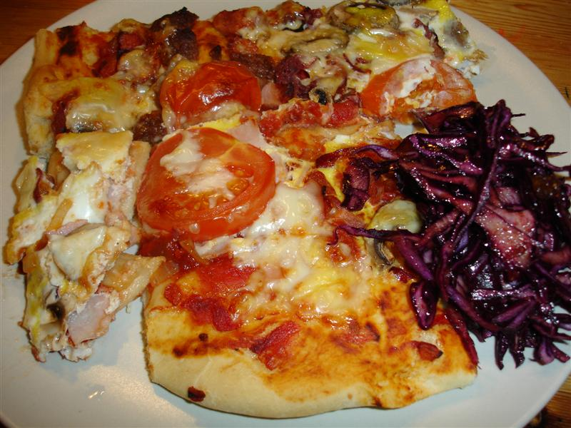 Pizzamys