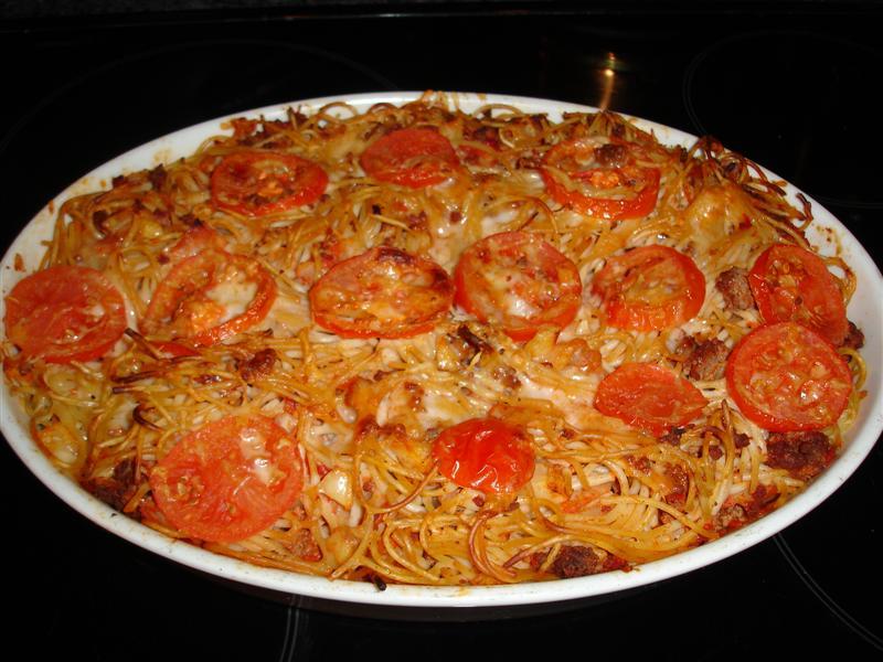 Italiensk gratäng