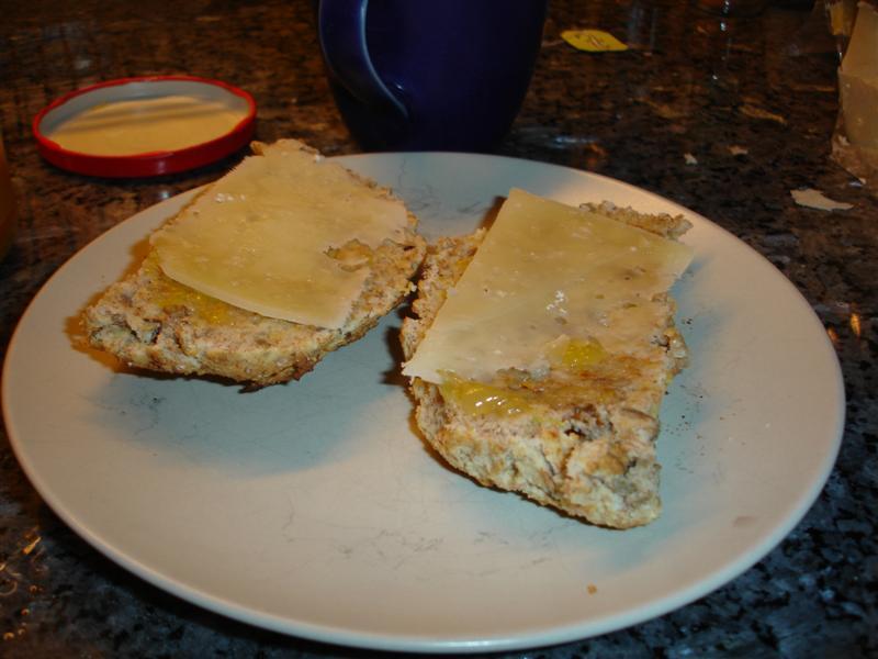 Underbara scones